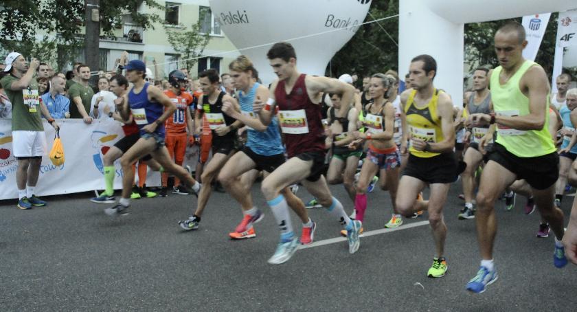 Biegi - maratony, Powstania Warszawskiego [ZDJĘCIA] - zdjęcie, fotografia