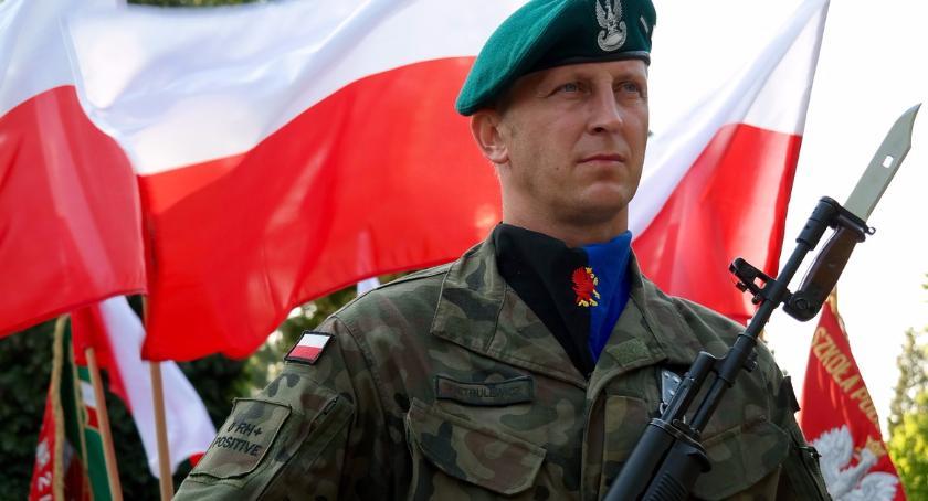 Imprezy, Wydarzenia, Święto Wojska Polskiego [PROGRAM OBCHODÓW] - zdjęcie, fotografia