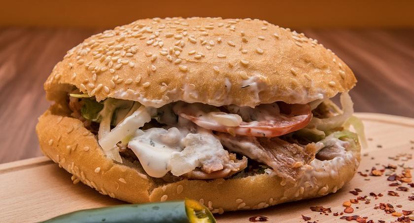 Handel i usługi, Nadchodzi koniec kebabów Europie - zdjęcie, fotografia