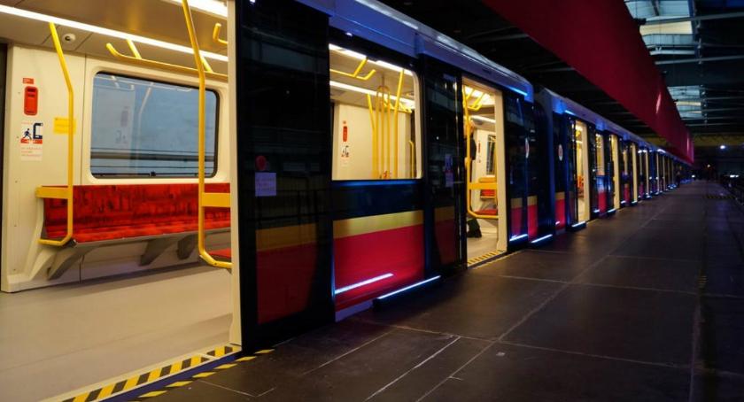 Mieszkańcy których dzielnic najczęściej korzystają z metra? ZTM publikuje wyniki badań