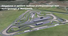 Warszawski Tor Wyścigowy - inicjatywa pasjonatów motoryzacji. Macie pomysły na takie miejsce?