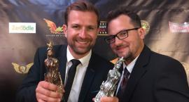 Kacper Anuszewski, Michał Krzywicki i Łukasz Nowicki – laureatami Award Winner w Las Vegas