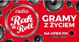 Rak'n'Roll na antenie! Nowa stacja radiowa Fundacji