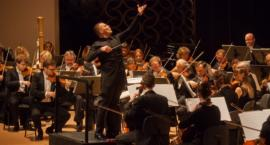 Listopad z orkiestrą Sinfonia Varsovia