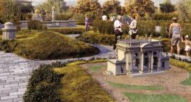 Warszawski Park Miniatur powstanie w Sulejówku - niezwykła atrakcja w skali całego kraju