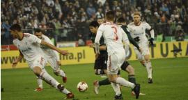 Legia na pierwszym miejscu tabeli po wygranej z Górnikiem
