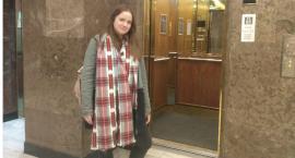 Agnieszka kocha długie spacery i ma wiele wspomnień z PKiN
