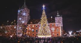 Bajkowa Warszawa - iluminacje wystartowały!