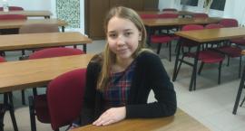 Anastazja pochodzi z Ukrainy i opowiada dlaczego nie wjechała na taras widokowy